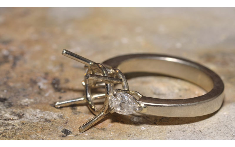 ANATOMY OF A RING: 5 TERMS YOU SHOULD KNOW