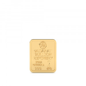 Gold Coin Two Gram Gold Coins